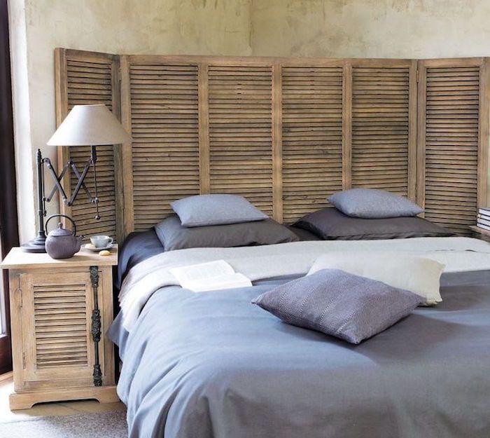 Déco chambre parentale – inspirations pour nid conjugal | Chambre à ...