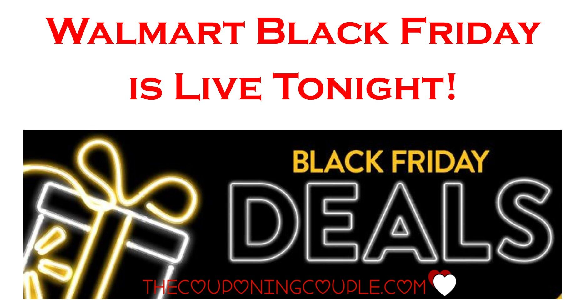 Walmart Black Friday Ad 2019 Just Released BROWSE All 32