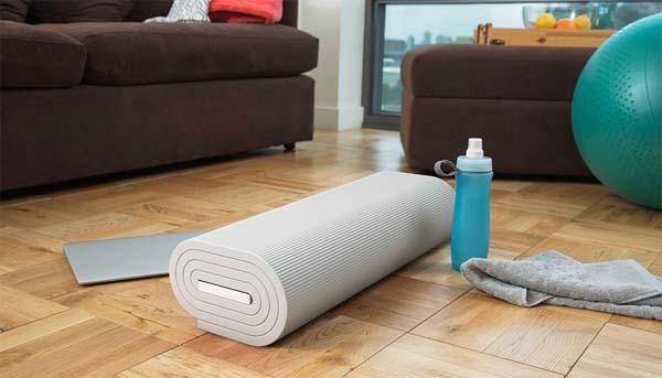 41++ Hard surface for yoga on carpet ideas