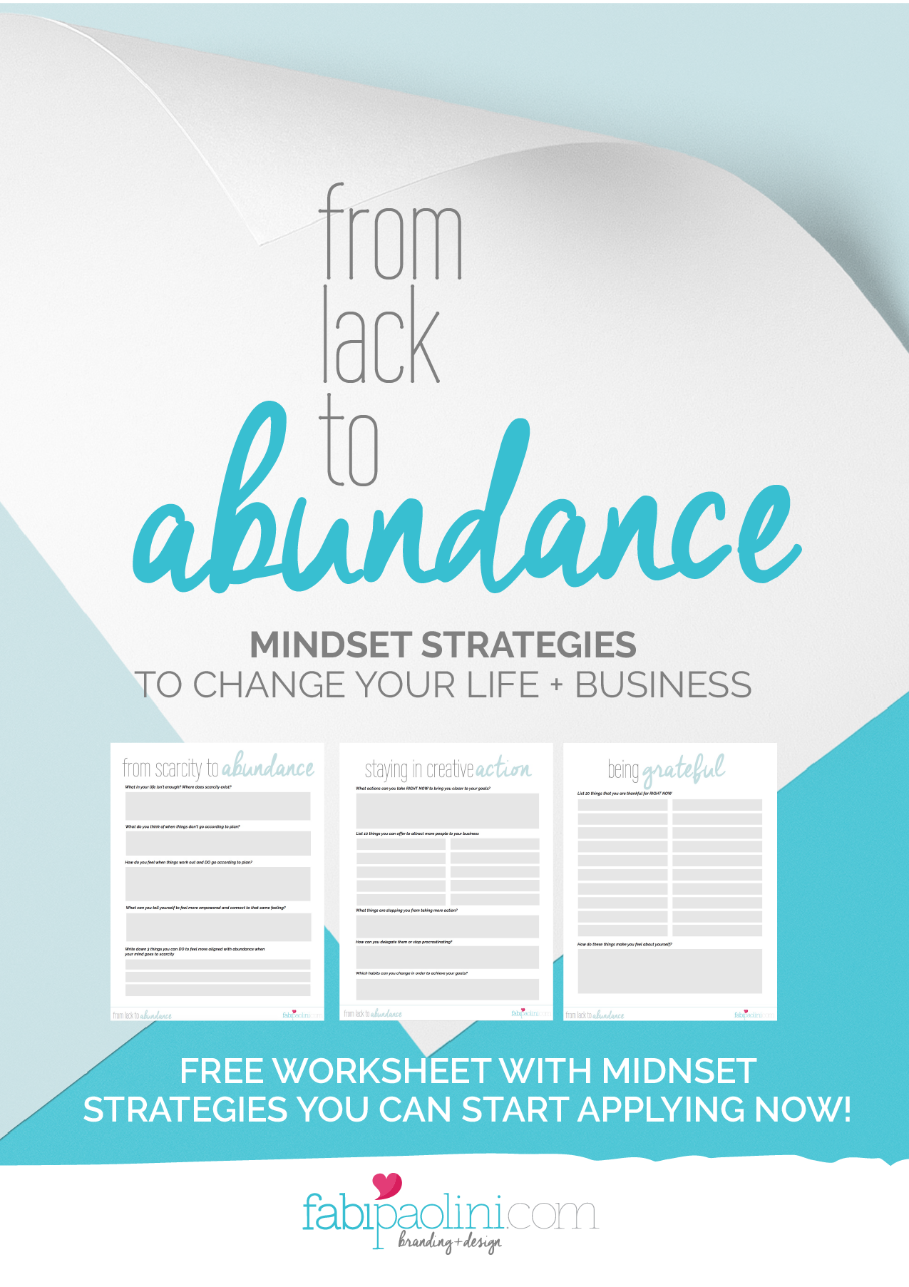 5 Mindset Strategies That Radically Changed My Business