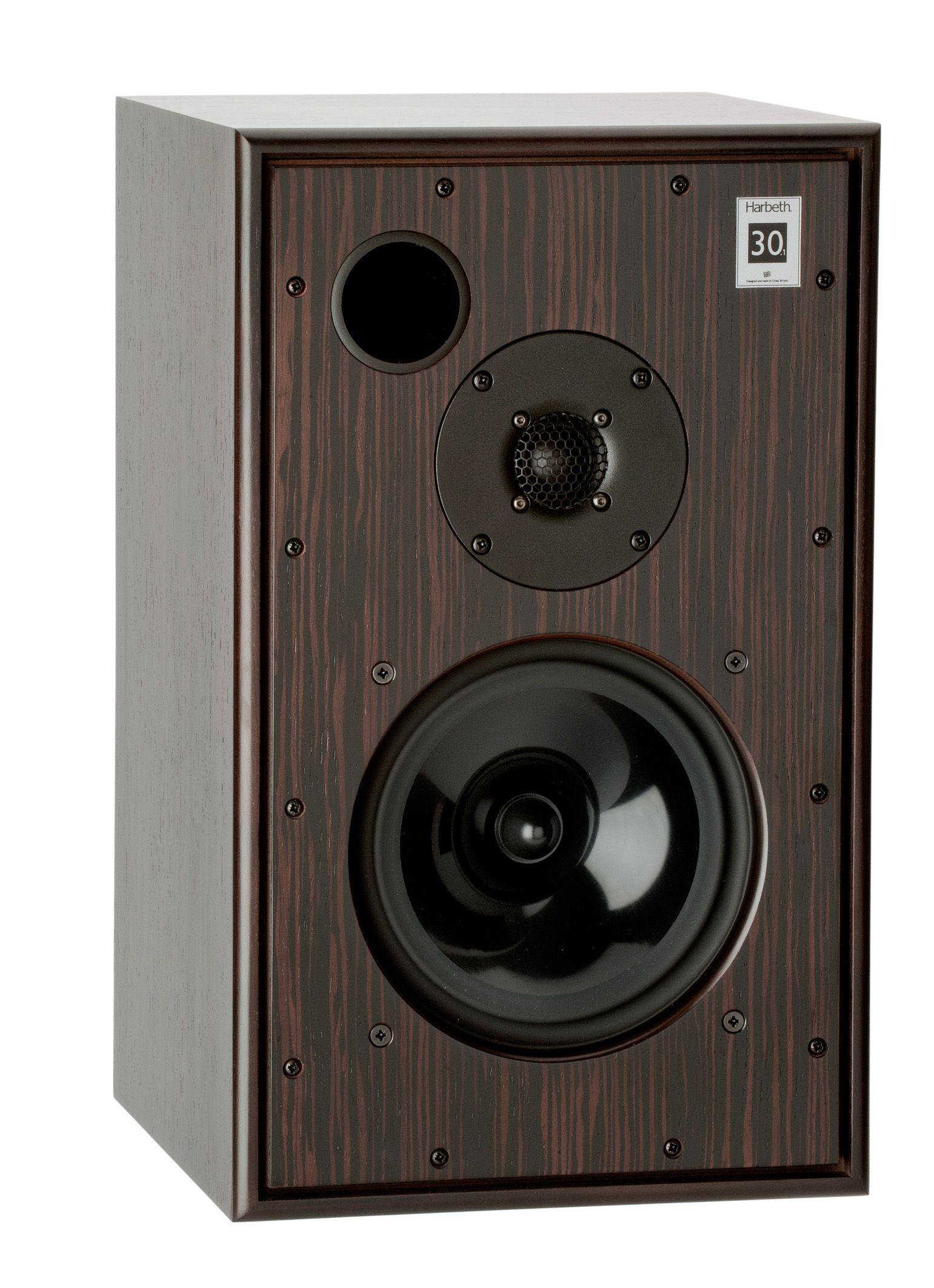 Monitor 30 1 Audiofile Luidspreker