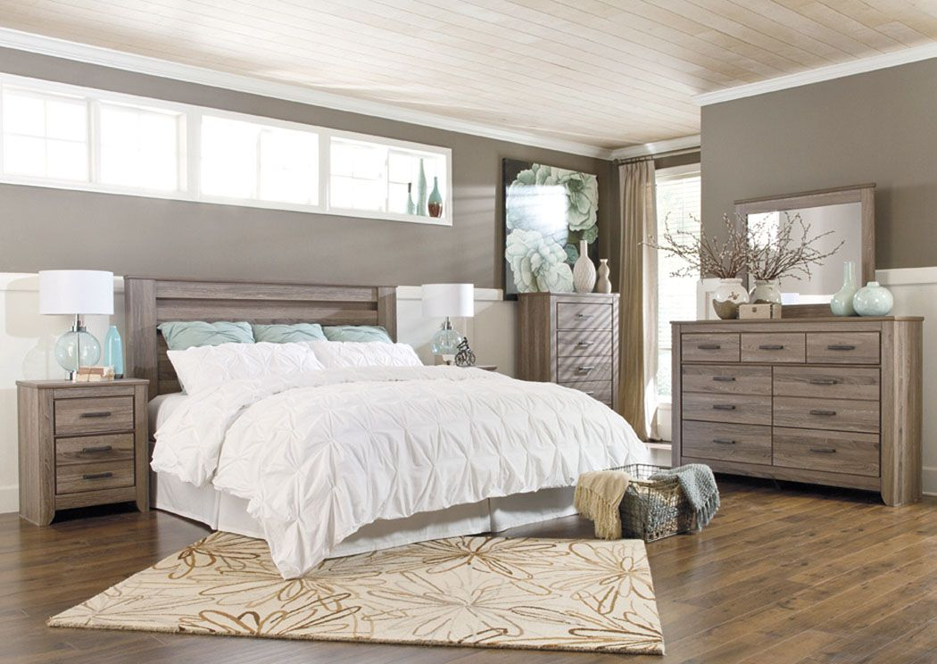 Encuentra el modelo de cama cama con postes Zelen, en