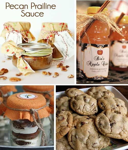1000+ images about Fall Gift Ideas on Pinterest | Hot chocolate ...