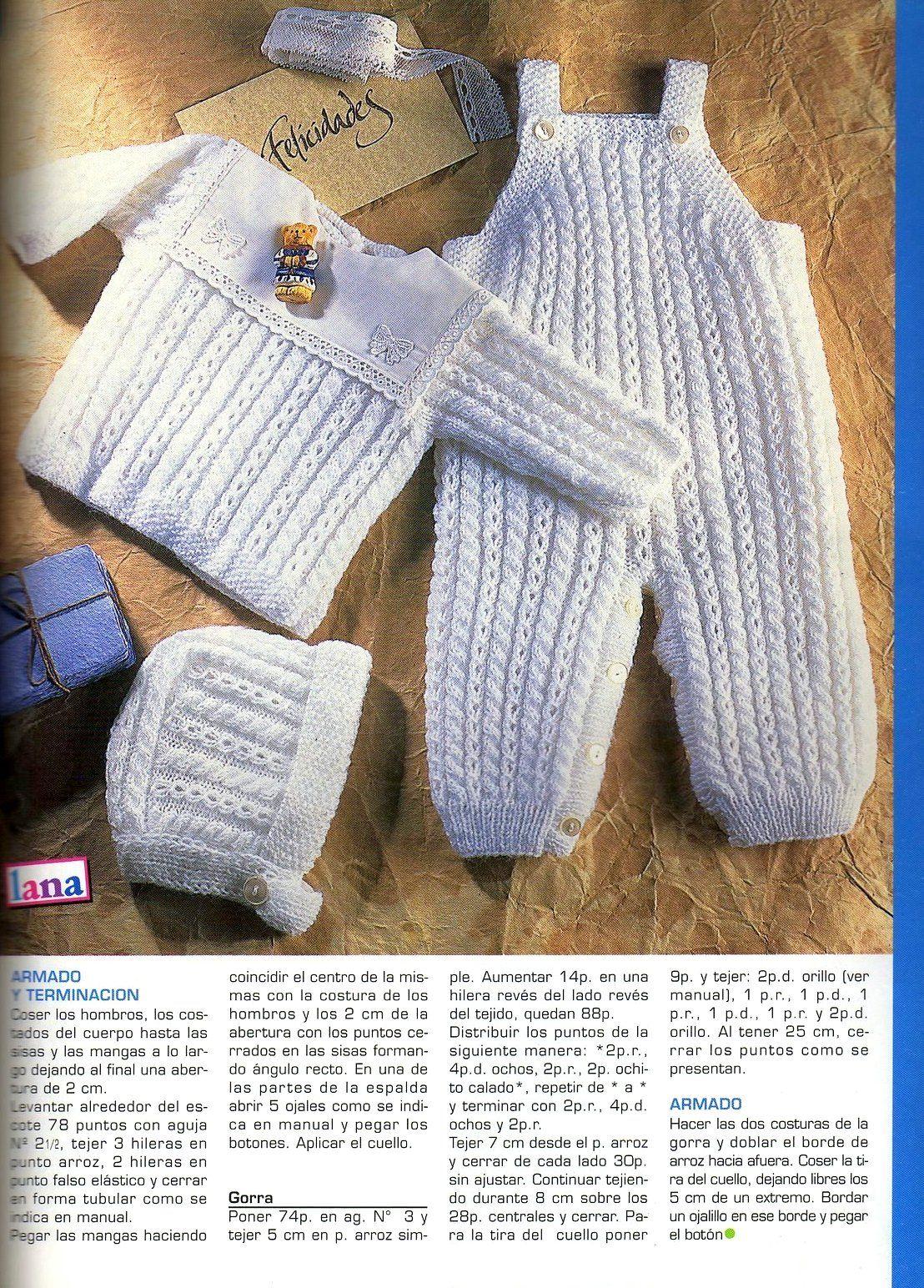 Archivo de álbumes | Tejidos | Knitting for kids, Baby y Knitting