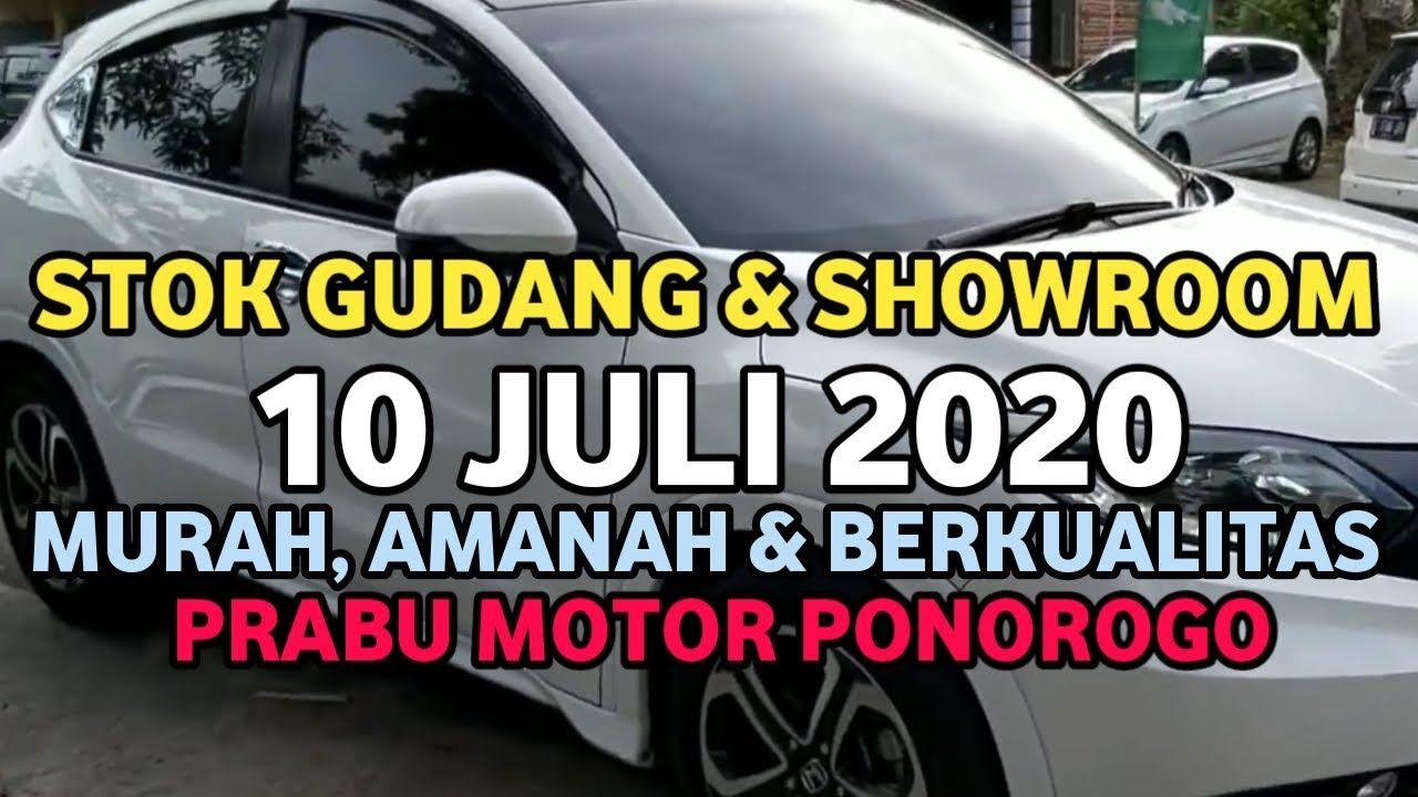 Harga Hari Ini 10 Juli 2020 Mobil Bekas Prabu Motor Ponorogo Mobil Bekas Mobil Motor