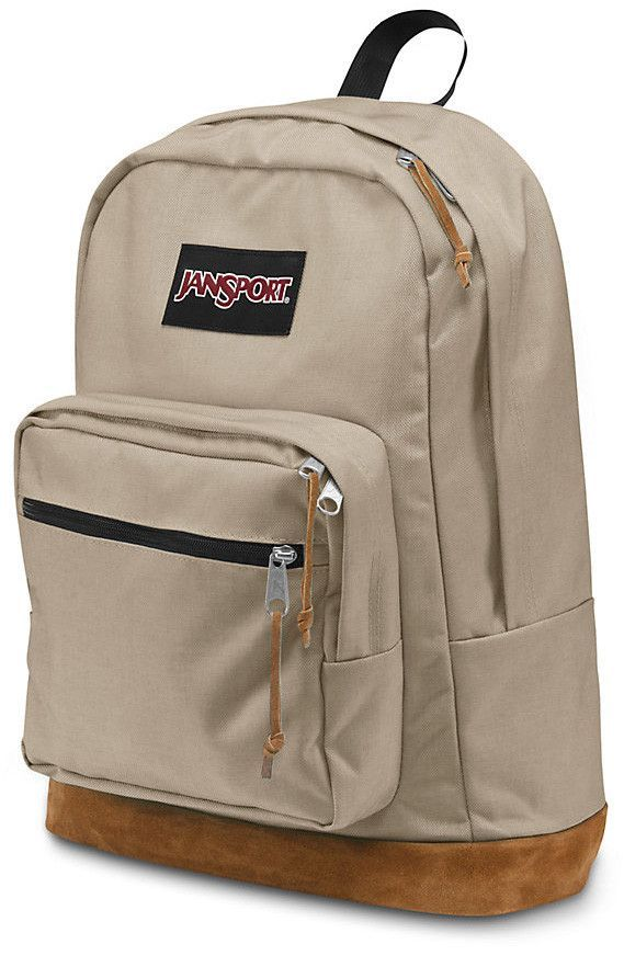 ab0c81d4a3 Jansport Right Pack Backpack Mens