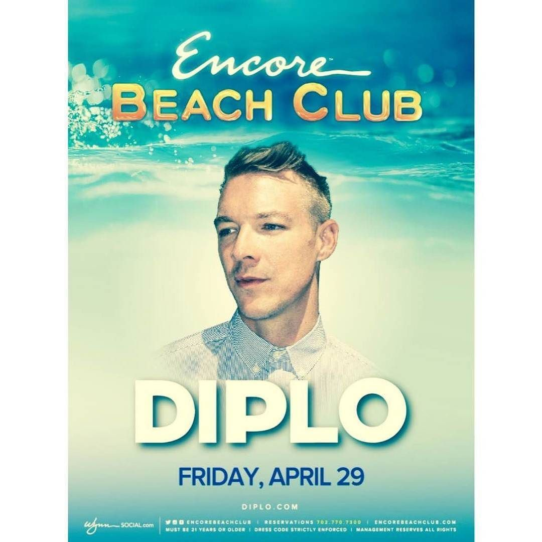For guest list and bottle service at surrender and encore beach club