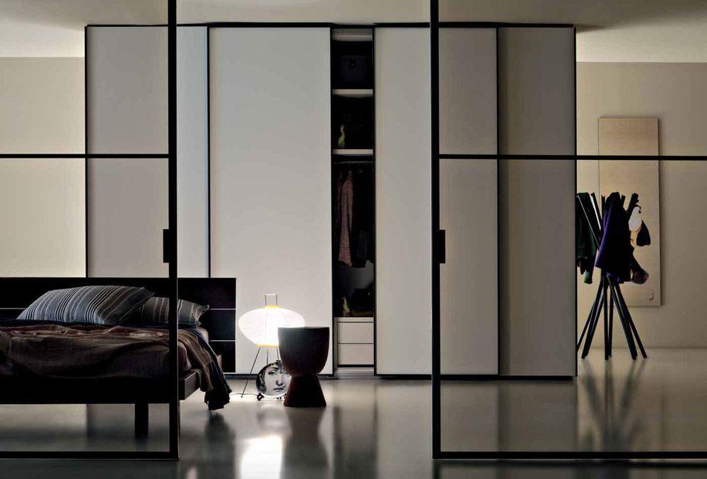 Armadi componibili: Armadio Al Centimetro | INTERIORS & other home ...
