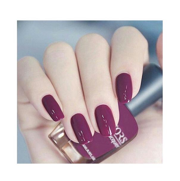 nail polish colors ally