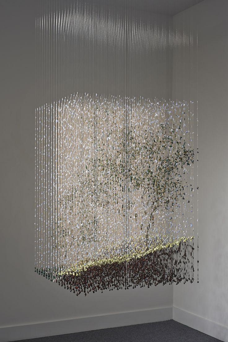 CHRIS DOROSZ #art #sculpture #kunst #skulptur | Chandelier ...