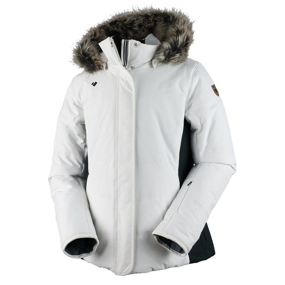 Obermeyer Tuscany Insulated Ski Jacket (Women's)   Peter ...