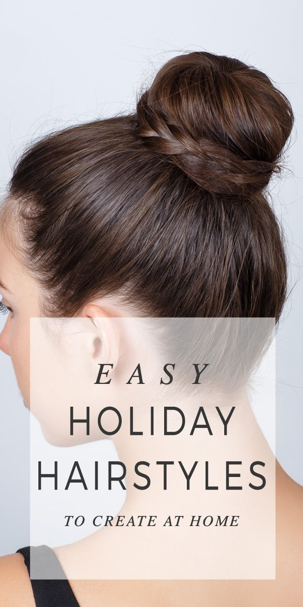 How to Get the Top Hairstyles of the Season.