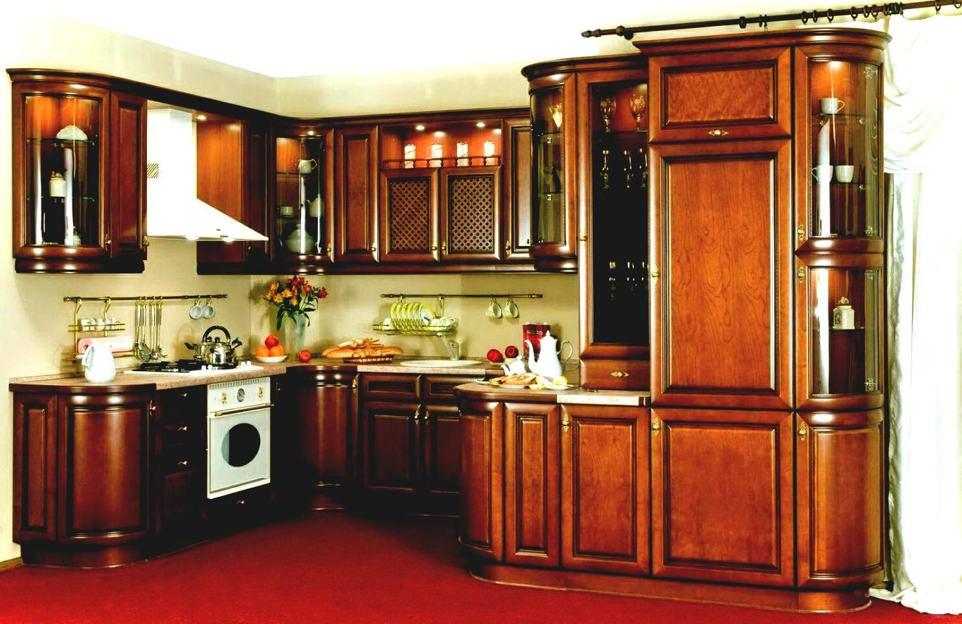 Kitchen Interior Designs India photo