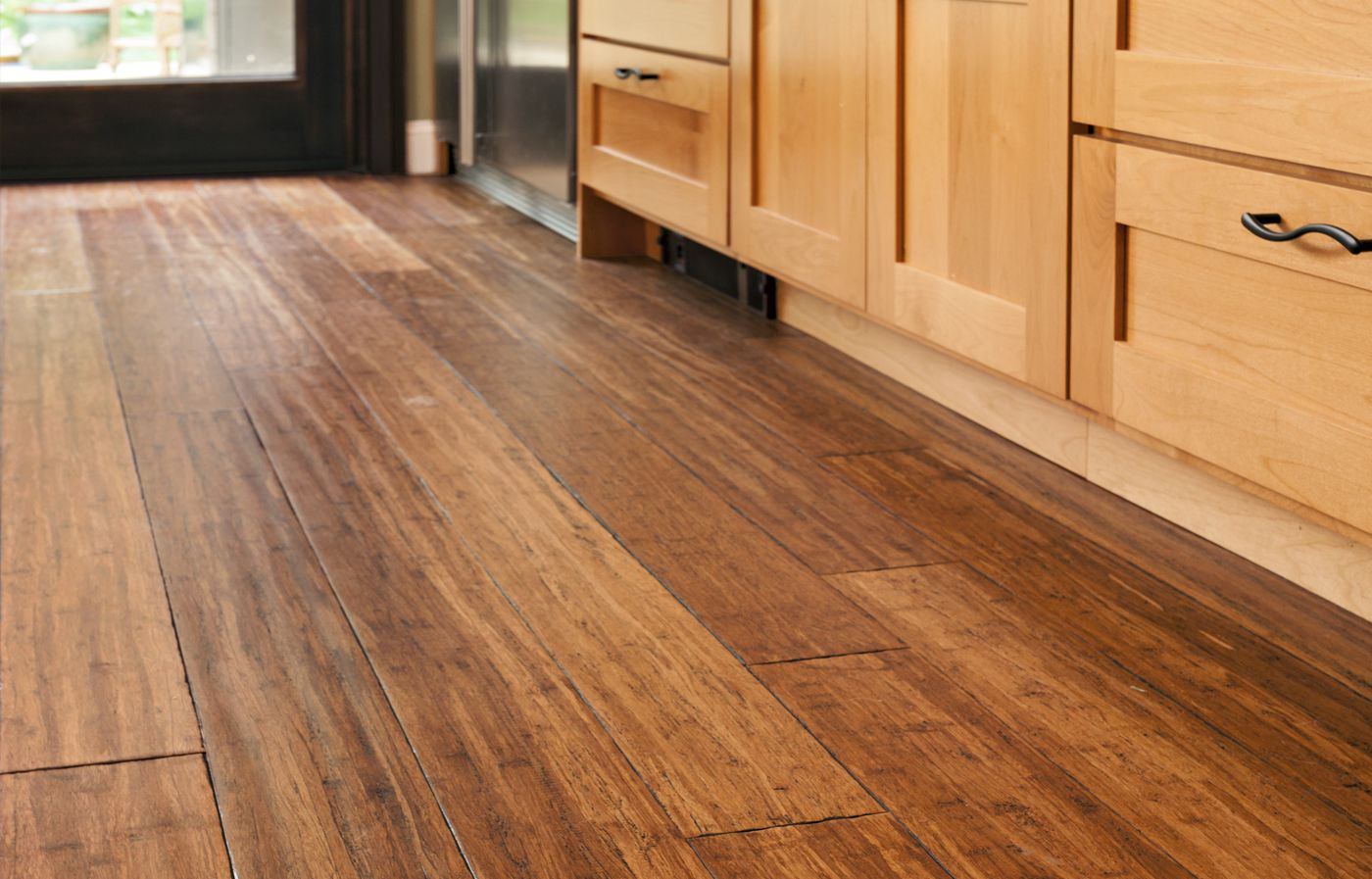 All about bamboo flooring dream home faux wainscoting
