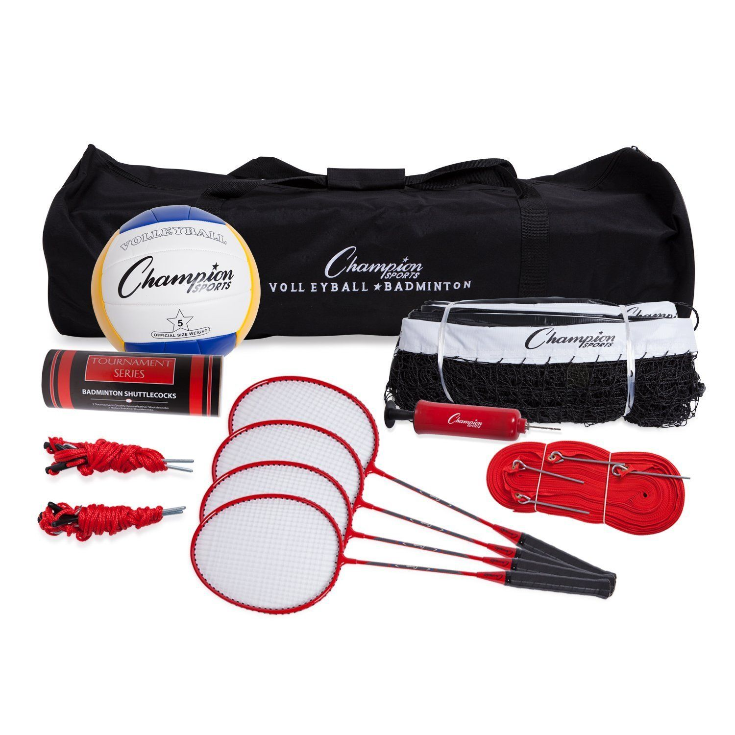 Best Badminton Set Sports Tournaments Badminton Set Sport Volleyball