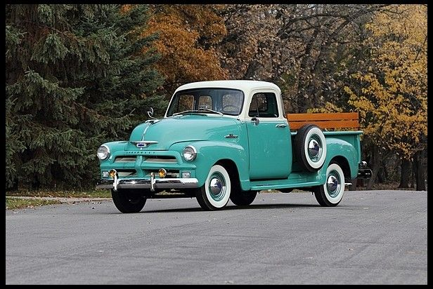 Car of the week 1952 chevrolet 3100 pickup old cars weekly rick car of the week 1952 chevrolet 3100 pickup old cars weekly rick pinterest chevrolet cars and luxury cars publicscrutiny Gallery