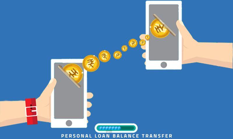 Pin On Personal Loan Balance Transfer