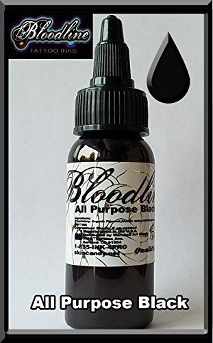 Skin Candy Tattoo Ink All Purpose Black 12oz You Can Find Out More Details At The Link Of The Image Note It Is Affi Ink Tattoo Black Ink Tattoos Skin Candy