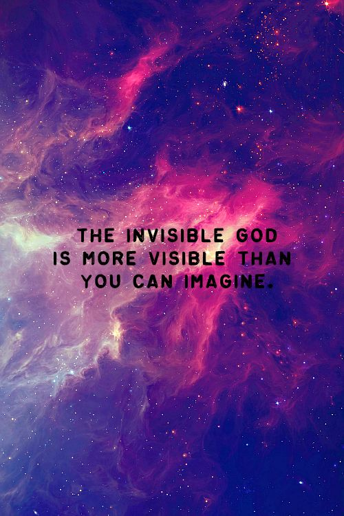 Amen Our Universe Look How Beautiful It Is Who Could Have