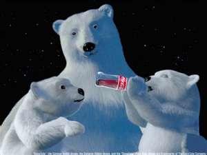 Coke Bears