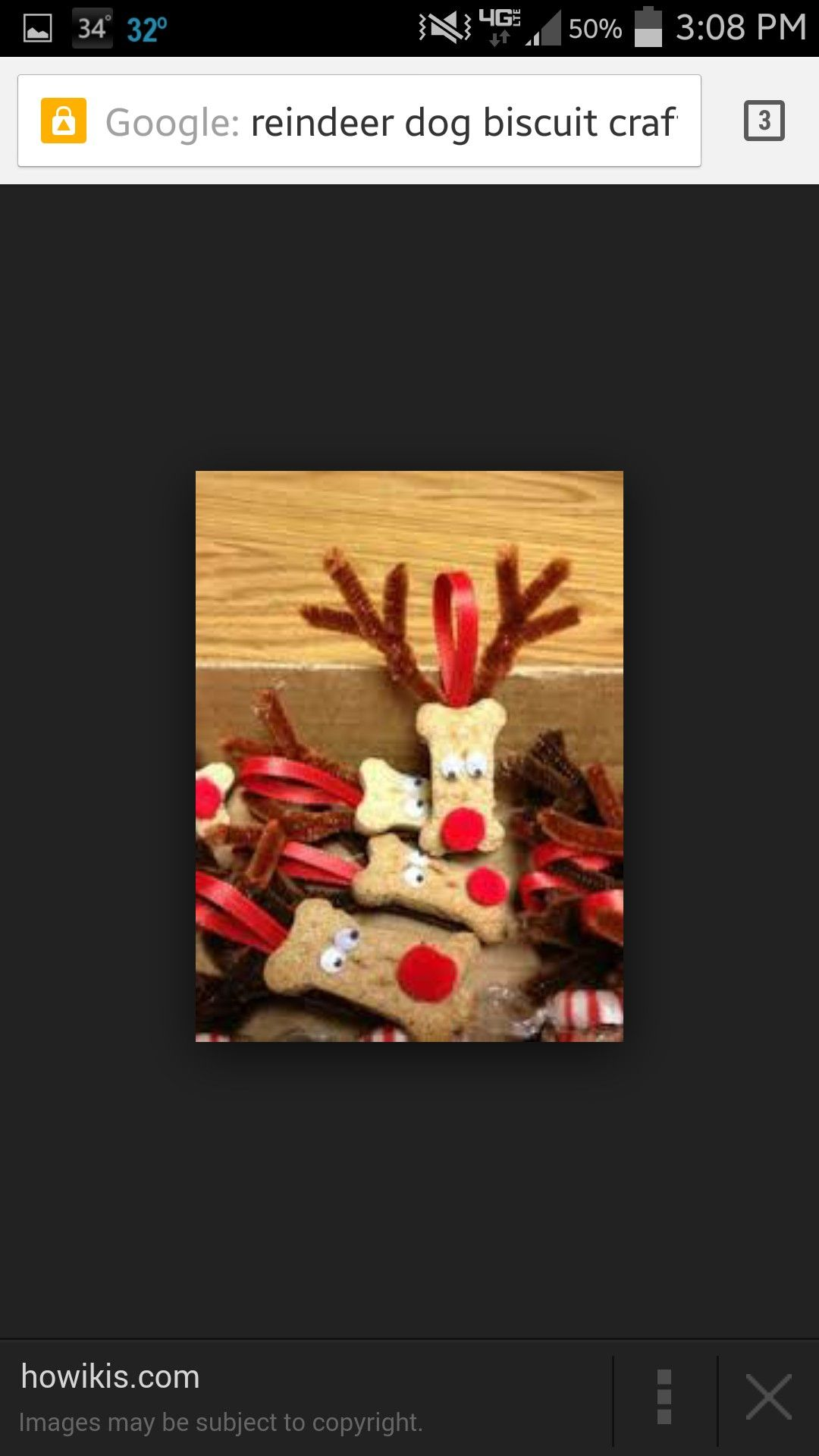 Pin by Kristin Kottkamp on Christmas Dog biscuits