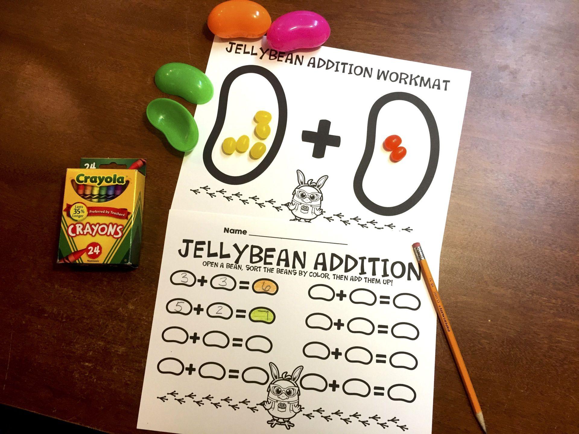 Pin On April Activities For Kindergarten