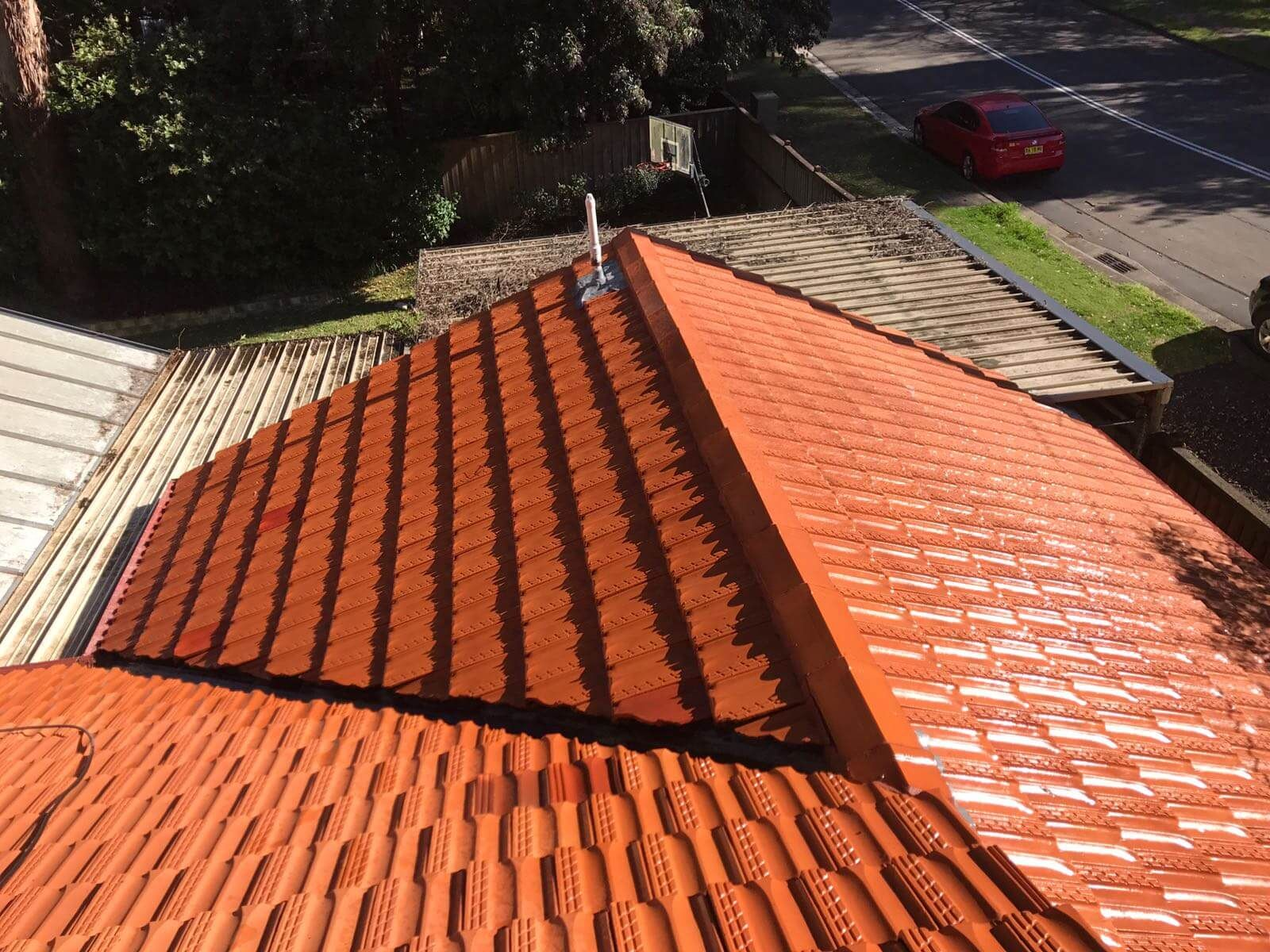 A Roofrestoration Sydney Needs For A Range Of Reasons It May Be Due To Leaks Before Winter Before Selling Their Home Or They Simply Want To In 2020 Roof Restoration