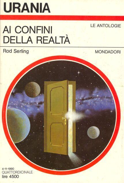 1139 AI CONFINI DELLA REALTA' 4/11/1990 NEW STORIES FROM THE ...