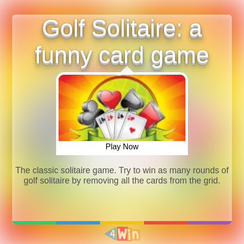 Fairway Solitaire™