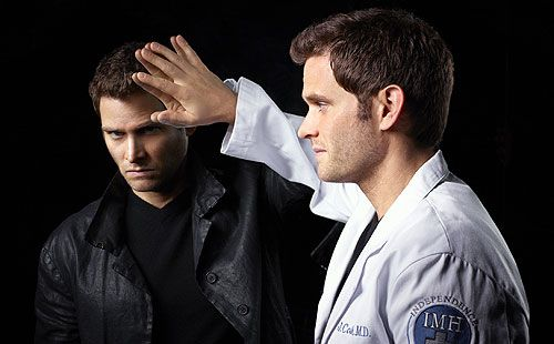 """NBC's new series """"Do No Harm,"""" inspired by """"Dr. Jekyll & Mr. Hyde,"""" doesn't premiere on TV until Thursday, January 31 at 10 p.m. EST, but you can watch the whole first episode here on Zap2it right now."""