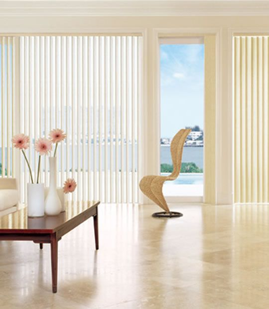 3 12 Inch Premium Smooth Vertical Blinds Shades In 2019 Blinds