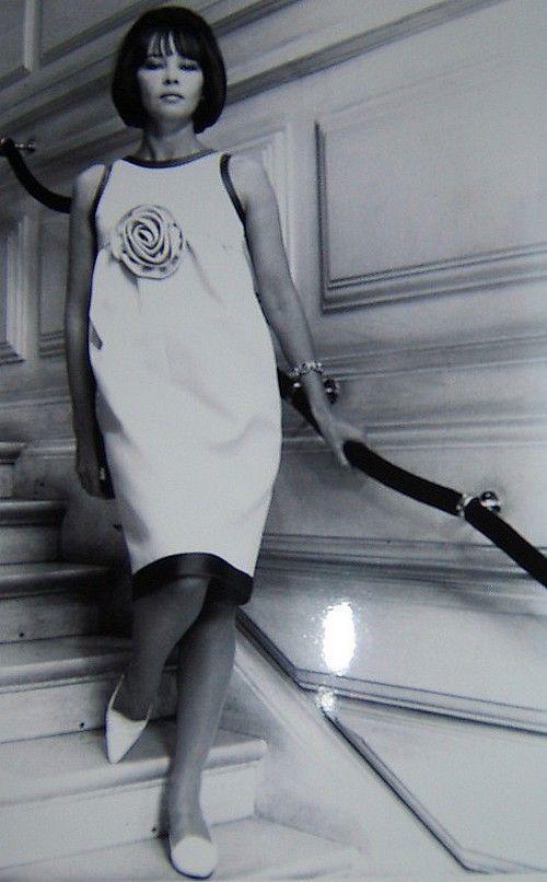 Leslie Caron, c. 1960s