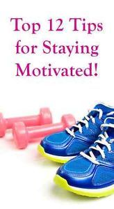 Top 12 Tips to Staying Motivated | eBay