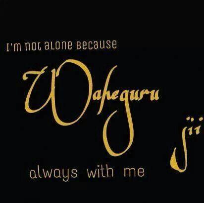 Waheguru Ji | Sikhpoint.com | Gurbani Quotes | Sikh quotes ...