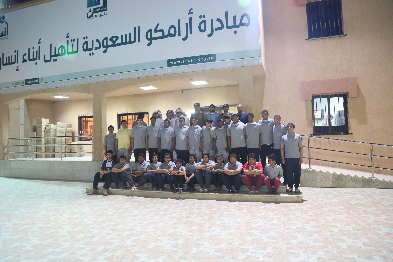 نفذت أكاديمية البرامج التدريبية بالتعاون مع المديرية العامة للدفاع المدني بمدينة الرياضة برنامجا للأمن والسلامة من الحرائق استفاد منه 120 طالبا من المرحلتين ا