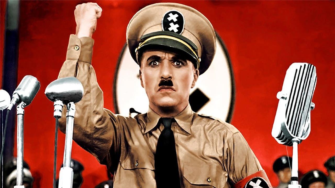 Watch The Great Dictator Movie & TV Shows Putlocker