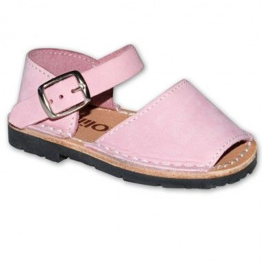 bebe rosa pink leather sandal  Beautifully hand crafted high quality soft leather shoes; they are classic, durable and perfect for these sweet summer ensembles !