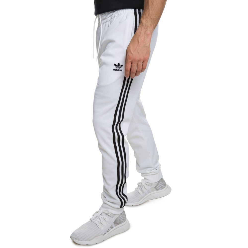 Gosha Rubchinskiy Blue adidas Originals Edition Track Pants