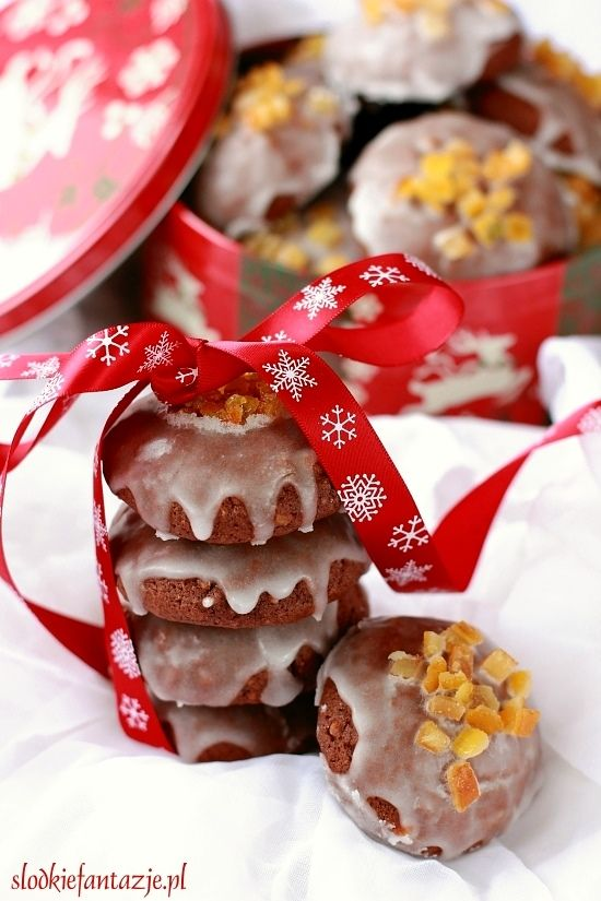 Mieciutkie Pierniczki Pomaranczowo Migdalowe Christmas Baking Christmas Sweets Christmas Cake