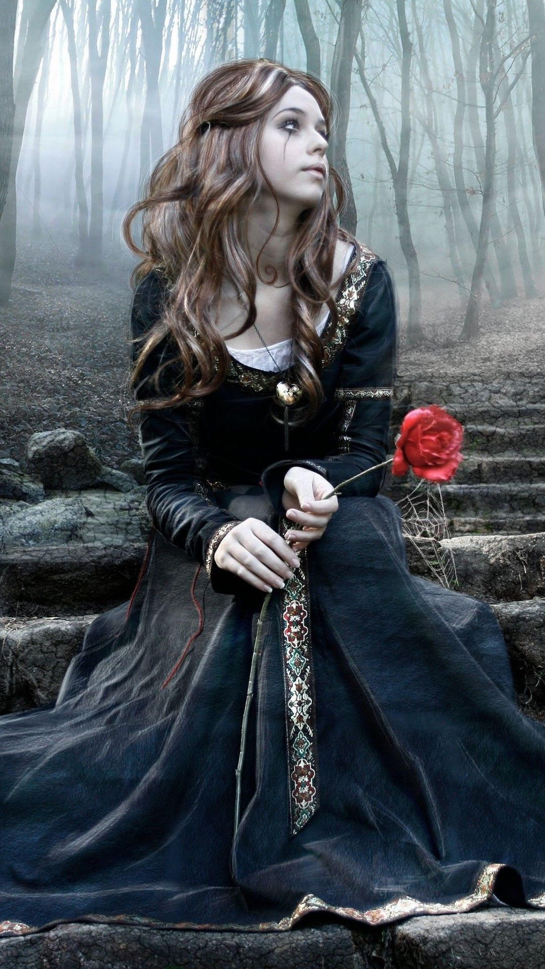 49+ Gothic Wallpapers on WallpaperPlay (With images