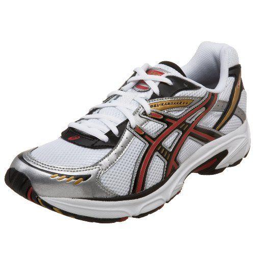 nice ASICS Chaussure 16167 de course course à pied pour homme Chaussure GEL Kanbarra 4 avis | 8615bc8 - camisetasdefutbolbaratas.info