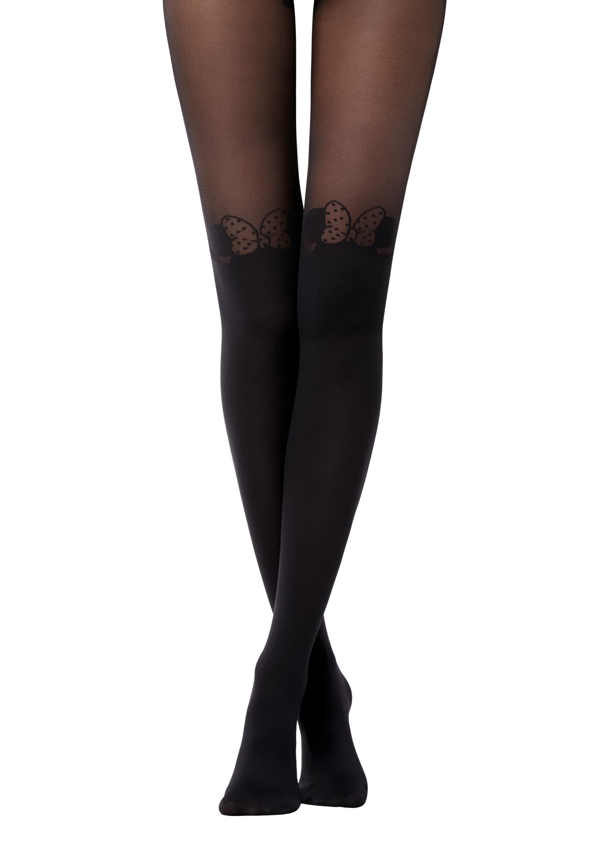 Dishini Sexy Leg Stocking - Fashion tights Full Leg Stocking - Da2104