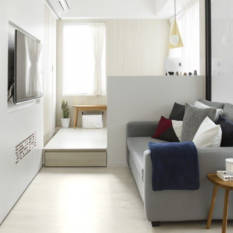 35 Why Almost Learned About Korean Apartment Interior Small Spaces Living Rooms Homee Korean Apartment Interior Small Space Living Room Minimalist Apartment