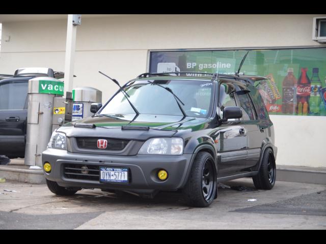 Stanced CRV   Cars   Honda cars, Honda s, Honda crv