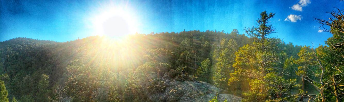 Rocky Mountain National Park #hikelikeagirl