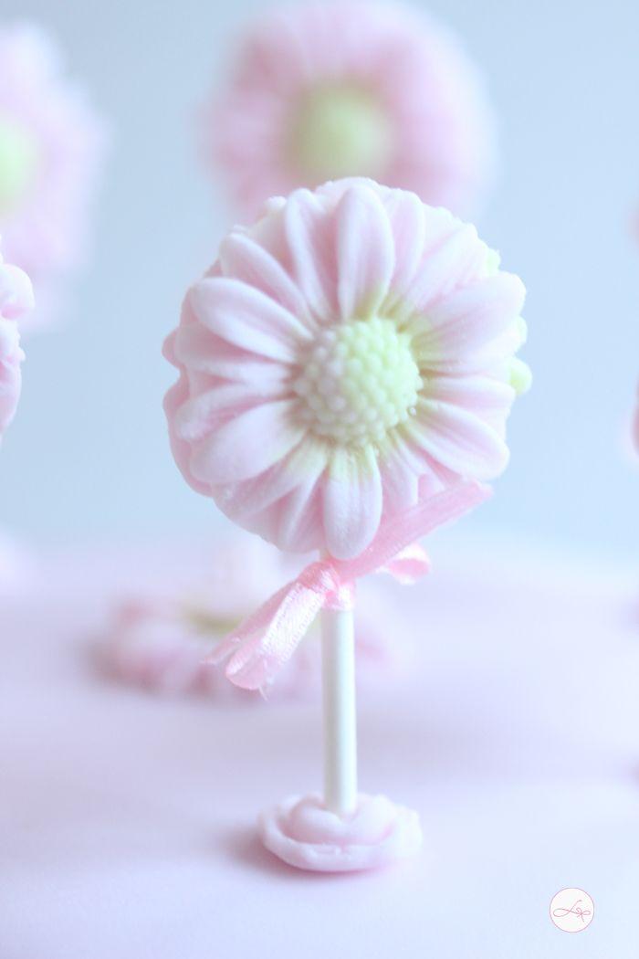 Lisbeths Cupcakes Rosa Träumchen