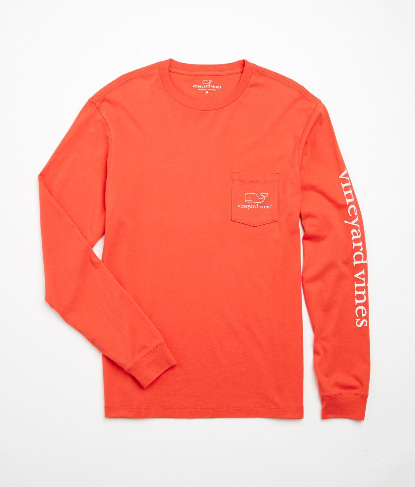 6dead18e9 Shop Boys Long-Sleeve Vintage Whale Graphic T-Shirt at vineyard vines