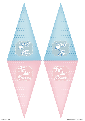 Gender Reveal Baby Shower Ideas My Practical Baby Shower