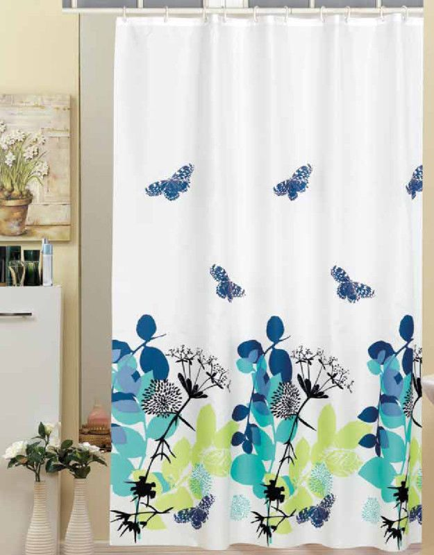 Details About Great Fabric Shower Curtains Extra Wide And Long