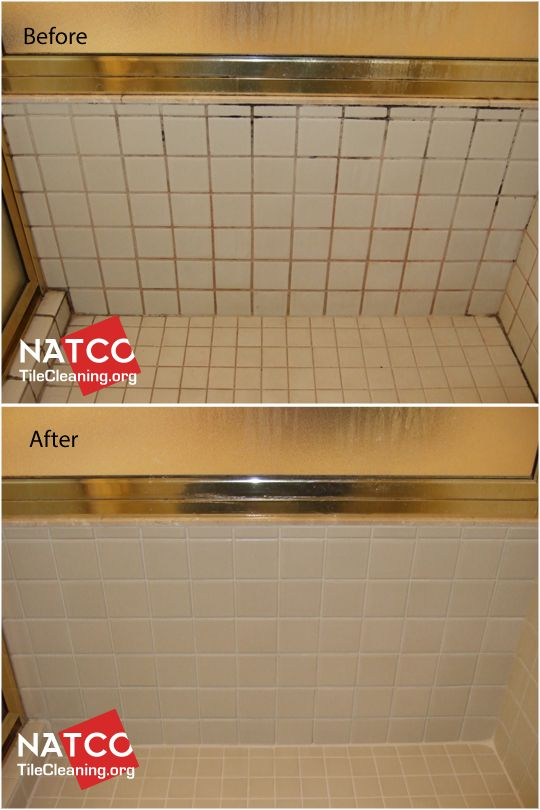 How To Professionally Regrout A Tile Shower Bathroom Floors Diy Shower Floor Tile Regrout Shower Tile